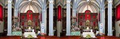 Iglesia de La Encarnacion Hermigua La Gomera