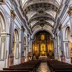 Iglesia de Málaga