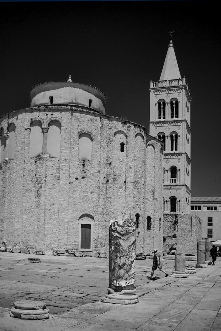 Iglesia de San Donato I