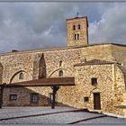 Iglesia de Santa María del Castillo (Buitrago del Lozoya)
