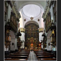 Iglesia de Santiago Apóstel