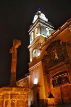 Iglesia de Santo Domingo en Quito
