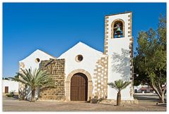 Iglesia de Tuineje