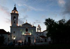 Iglesia del Nuestra Senora del Pilar