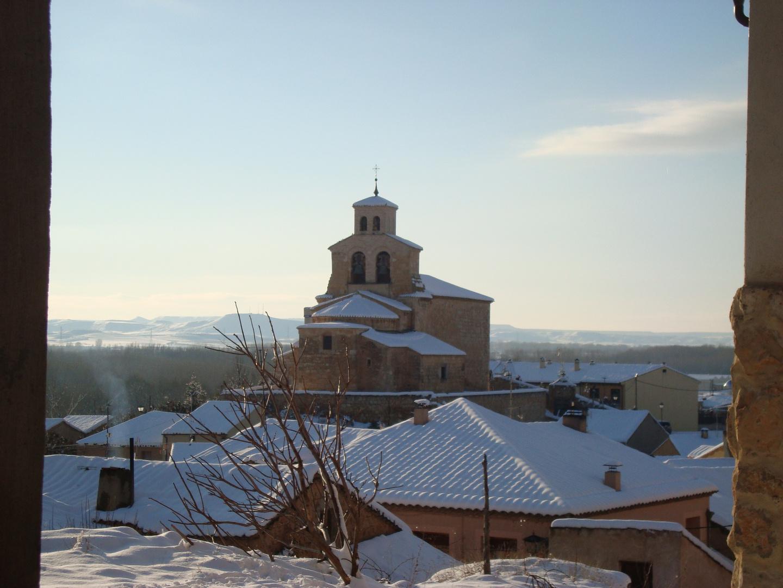 Iglesia del Ribero