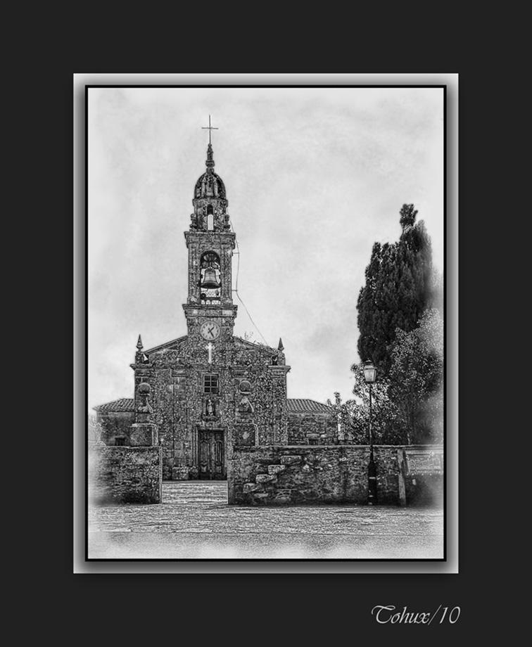 Iglesia gallega
