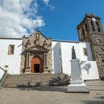 ::. Iglesia Matriz de El Salvador .::
