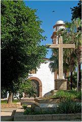 Iglesia Nuestra Señora de la Antigua