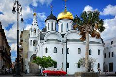 Iglesia Orthodoxa Rusa