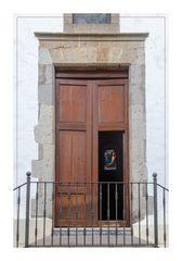 Iglesia Parroquial de la Vega de San Mateo