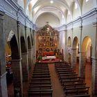 Iglesia parroquial de Santa María Magdalena de Tarazona