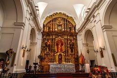 Iglesia Salvatori