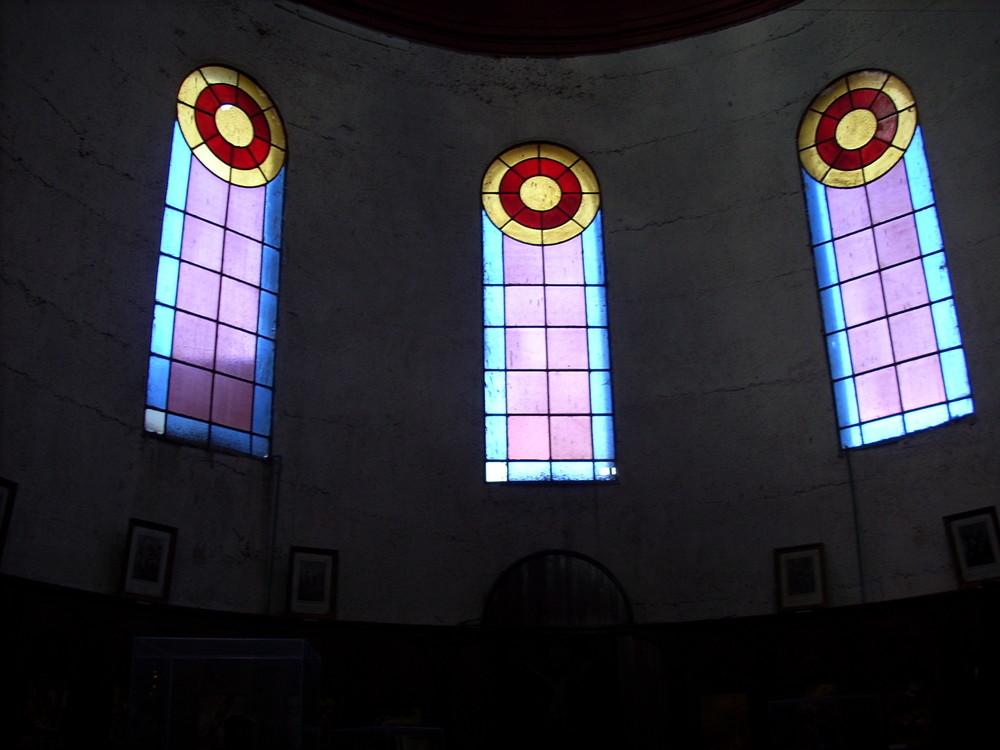 Iglesia San Francisco de Asis, Chillàn 6