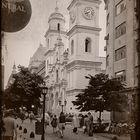 Iglesia San Ignacio de Loyola. Buenos Aires