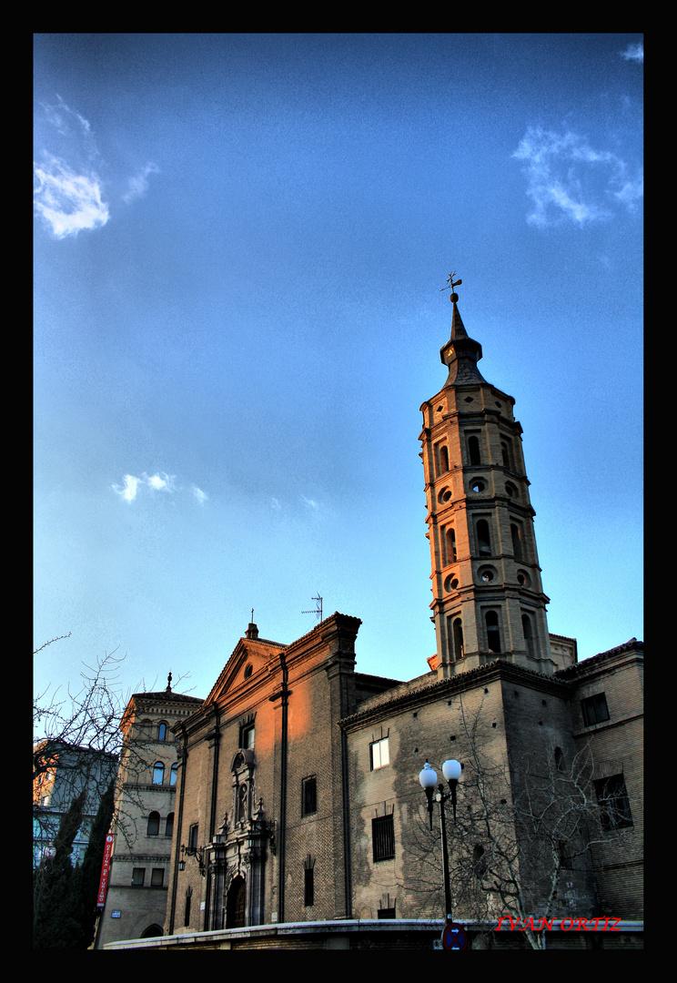 Iglesia San Juan de los Panetes