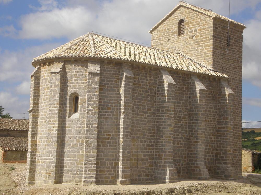 Iglesia Sarriguren