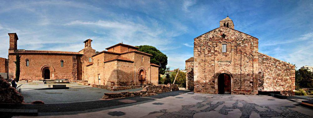 Iglesias de Sant Pere