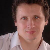 Igor Volgin