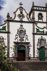 Igreja da Misericordia Vila Franca do Campo