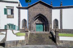 Igreja e Convento de Santo André Vila Franca do Campo