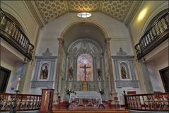 * Igreja Santa Maria *°