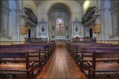 * Igreja Santa Maria *