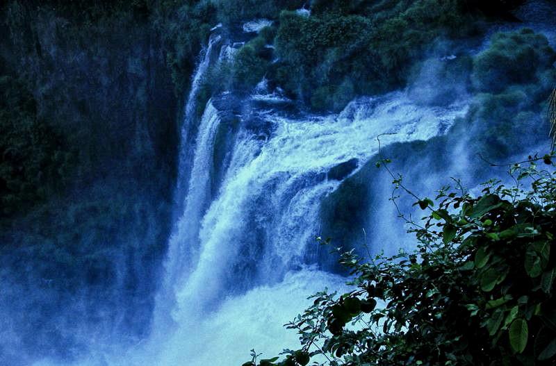 Iguazú I