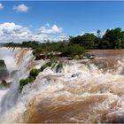 Iguazu Wasserfälle (Argentinien)