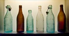 Ihr alten Flaschen