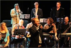 IHR EINSATZ +35 FOTOS Jazztage 2012 Stuttgart Jazz@Large IGJAZZ im Theaterhaus