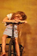 ihr Fahrrad...