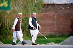 Iidylle in der ehemaligen Talibanhochburg - Swat Valley