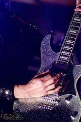 III Deathstars @ Blackfield Festival 2012, Gelsenkirchen 23.06.2012