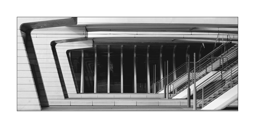 [ IIII / - Calatrava