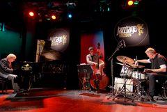 Iiro Rantala - Power Trio