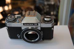 Ikarex 35 TM
