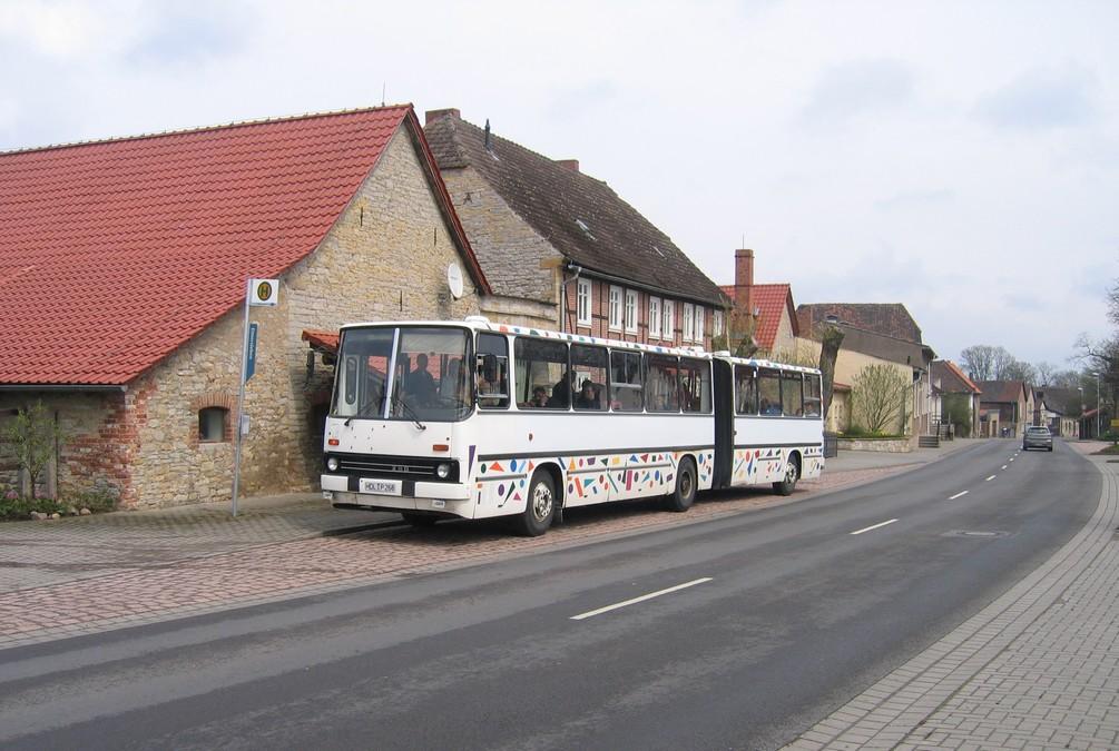 Ikarus 280 Von Ohrebus Foto Bild Bus Nahverkehr Bus Verkehr