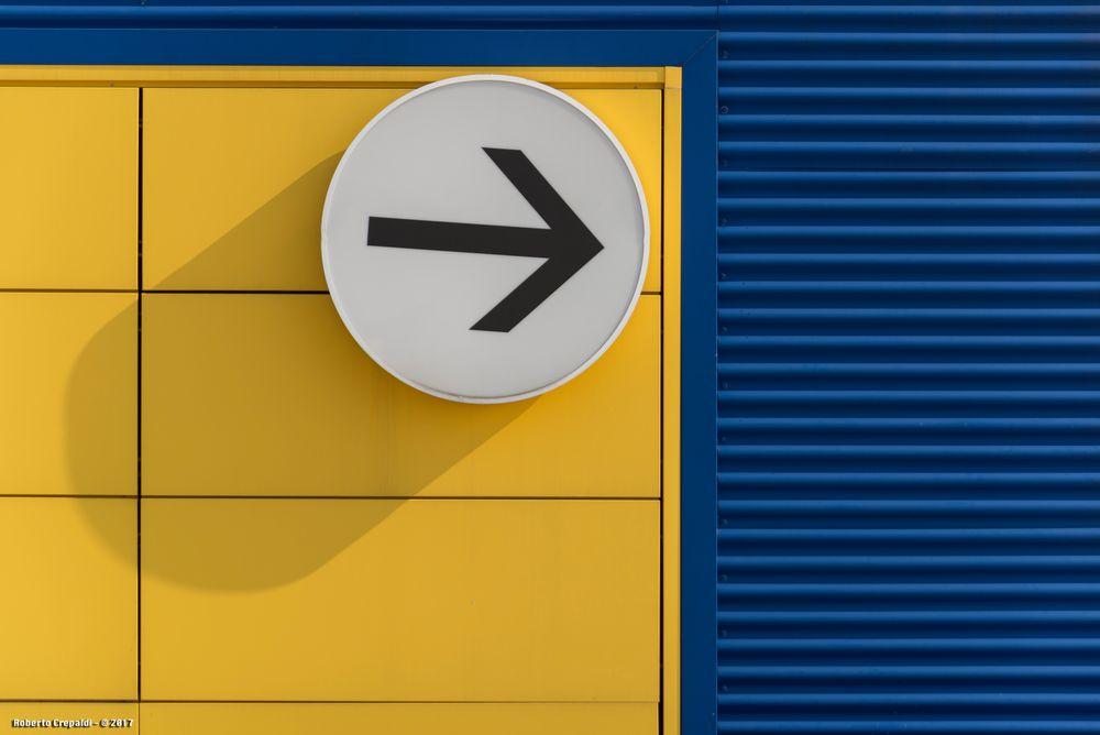 Ikea minimal