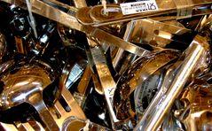 Ikea Steel Art No 1