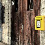 Ikonen und Klassiker - Der Gelbe