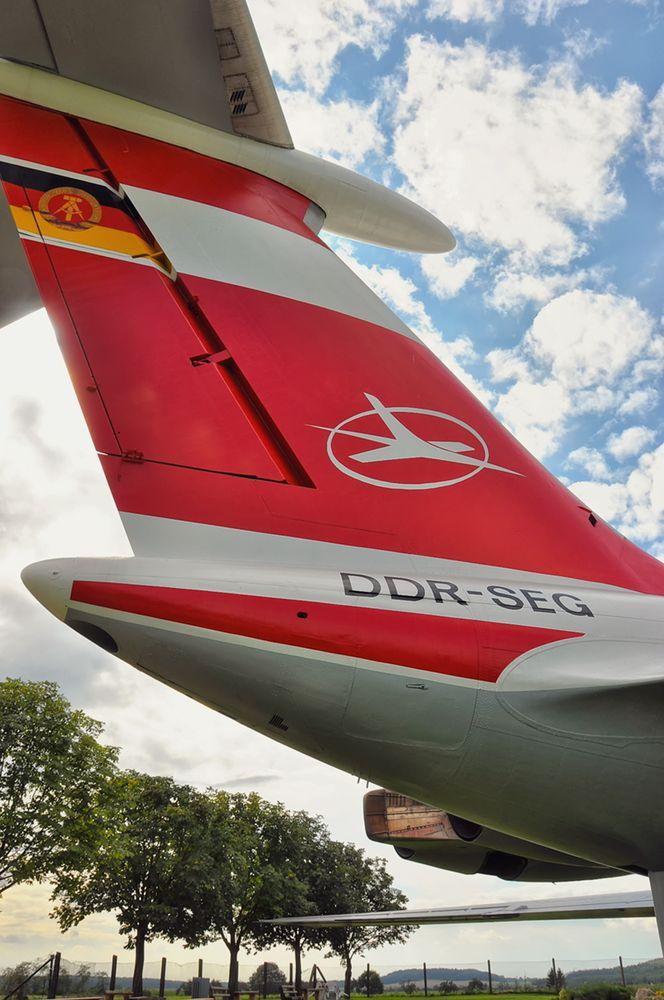 IL-62 DDR-SEG
