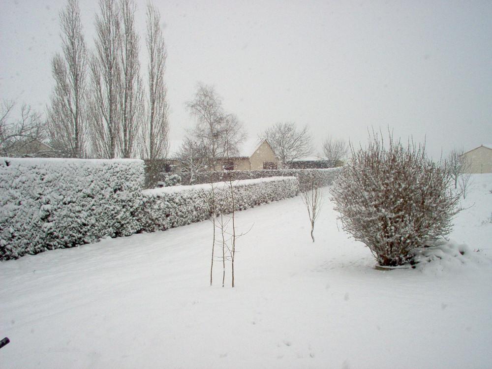 il a neigé (2005)