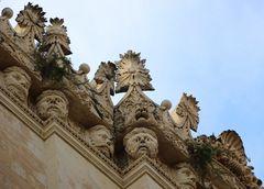 Il barocco siciliano...