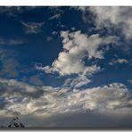 Il blu oltre le nuvole