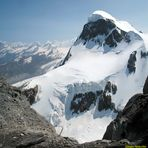 Il Breithorn 4160 Mt.