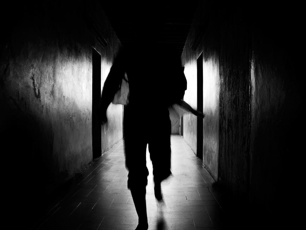 Il buio