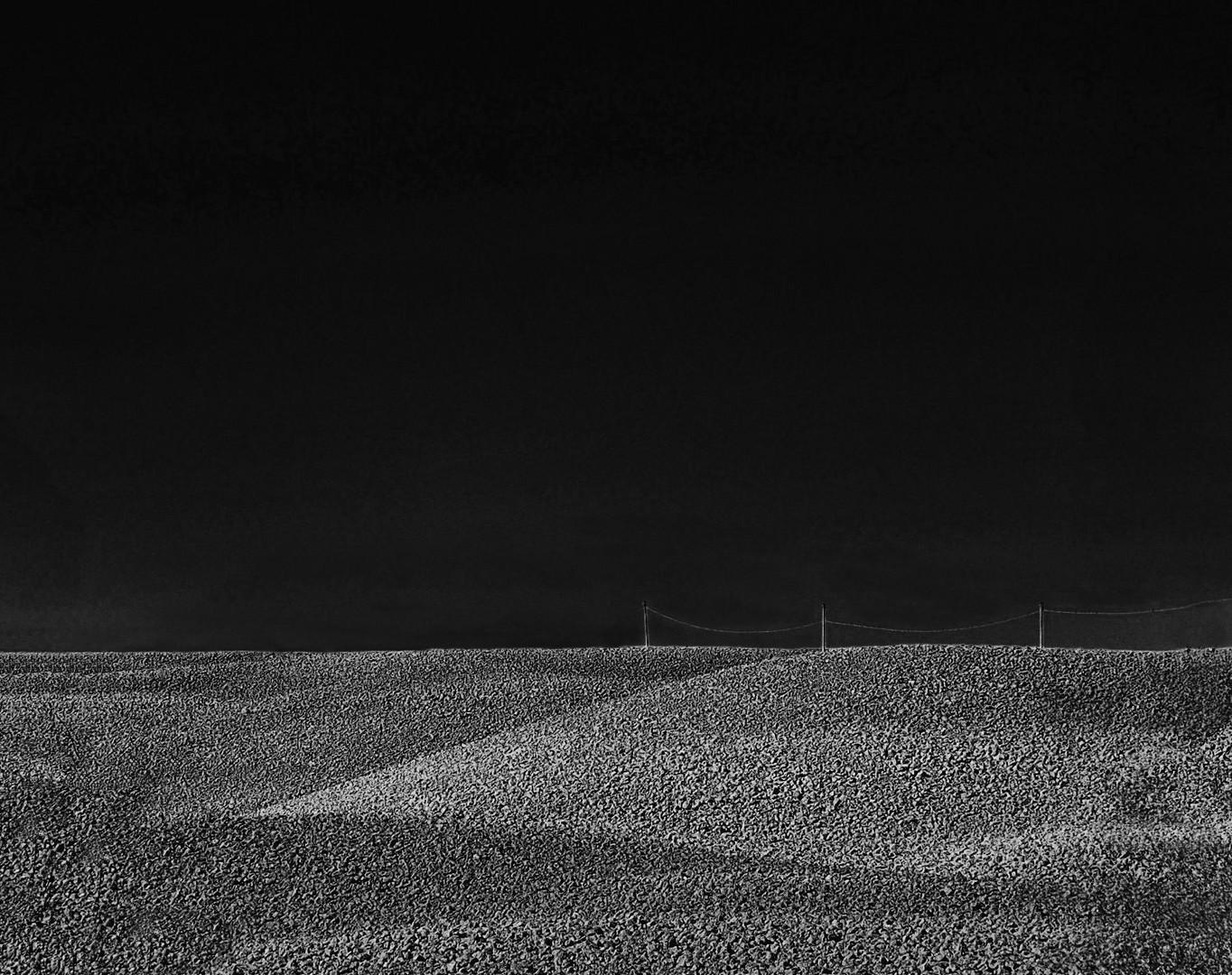 Il buio oltre la collina