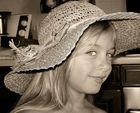 il cappello...
