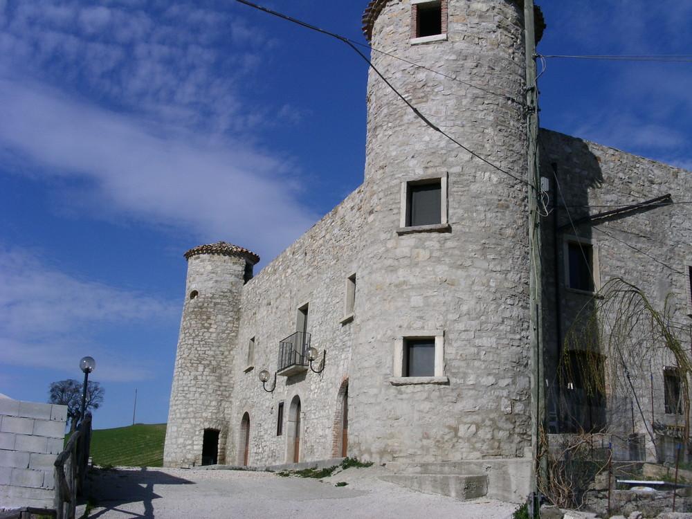 Il Castello 2 ovvero Digital edizione 2008