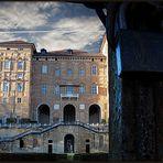 Il castello di Elisa di Rivombrosa